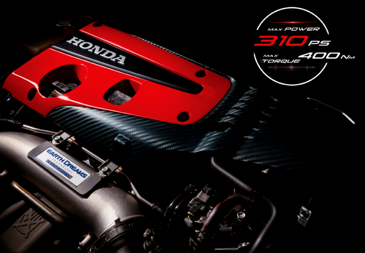 2.0L-VTEC-Turbo-Engine-with-Earth-Dreams-Technology