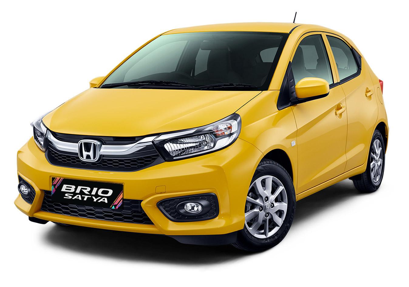 All-New-Honda-Brio-Satya-Front-Angle