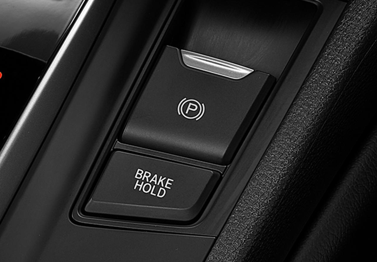 Brake-Hold