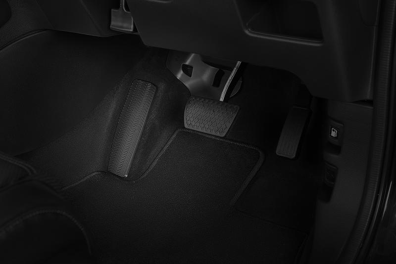 Brake-Override-System