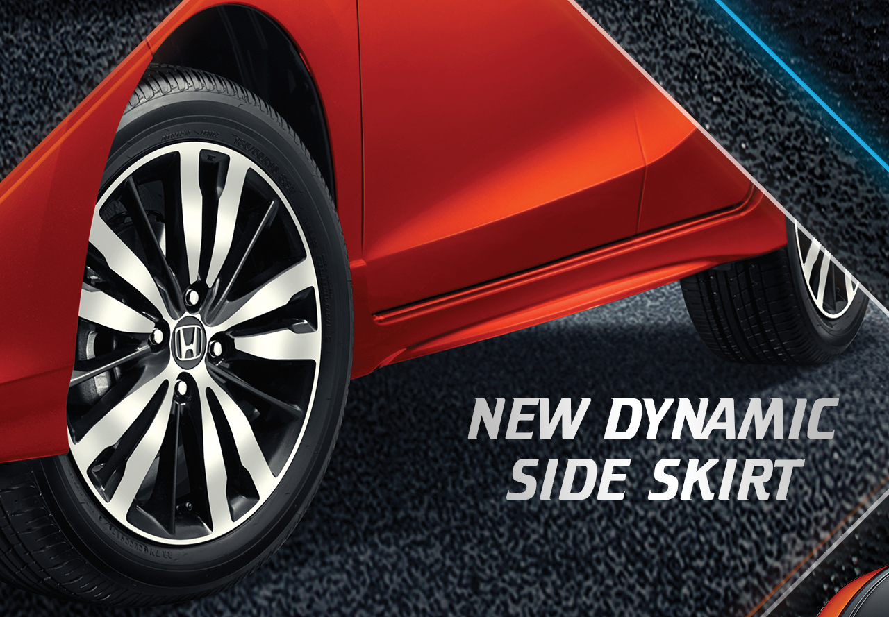 Dynamic-Side-Skirt