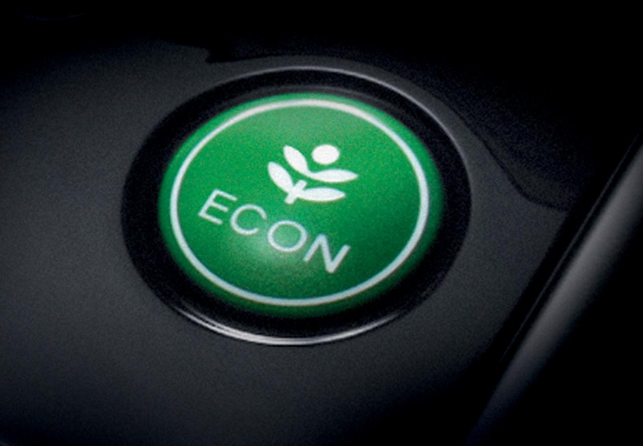 ECON-Mode