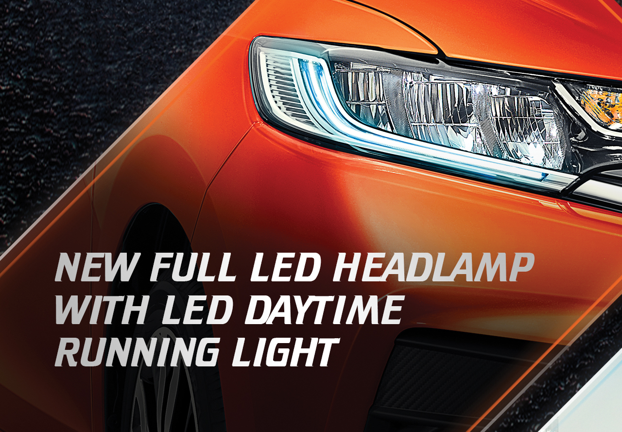 Full-LED-Headlamp-with-DRL