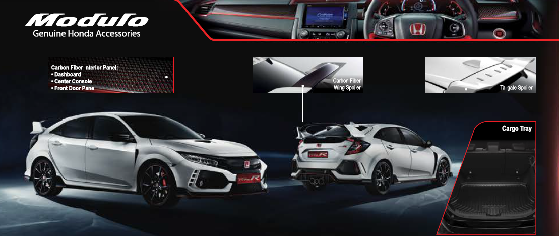 Modulo-Genuine-Honda-Accessories