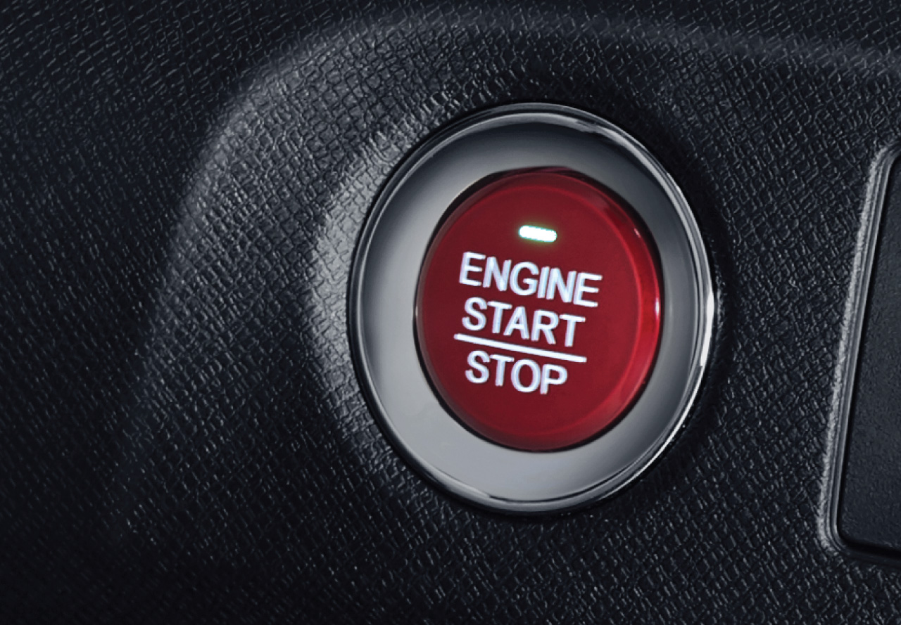 NEW-ONE-PUSH-IGNITION-SYSTEM