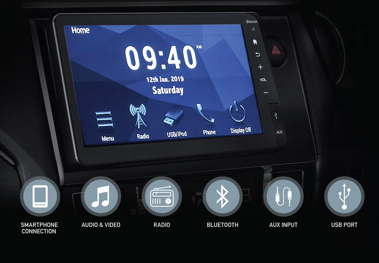 """New-8""""-Floating-Capacitive-Touchscreen-Display-Audio"""