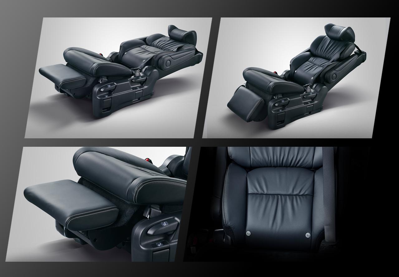 Ottoman-Seat