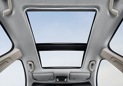 Power-Panoramic-Sunroof