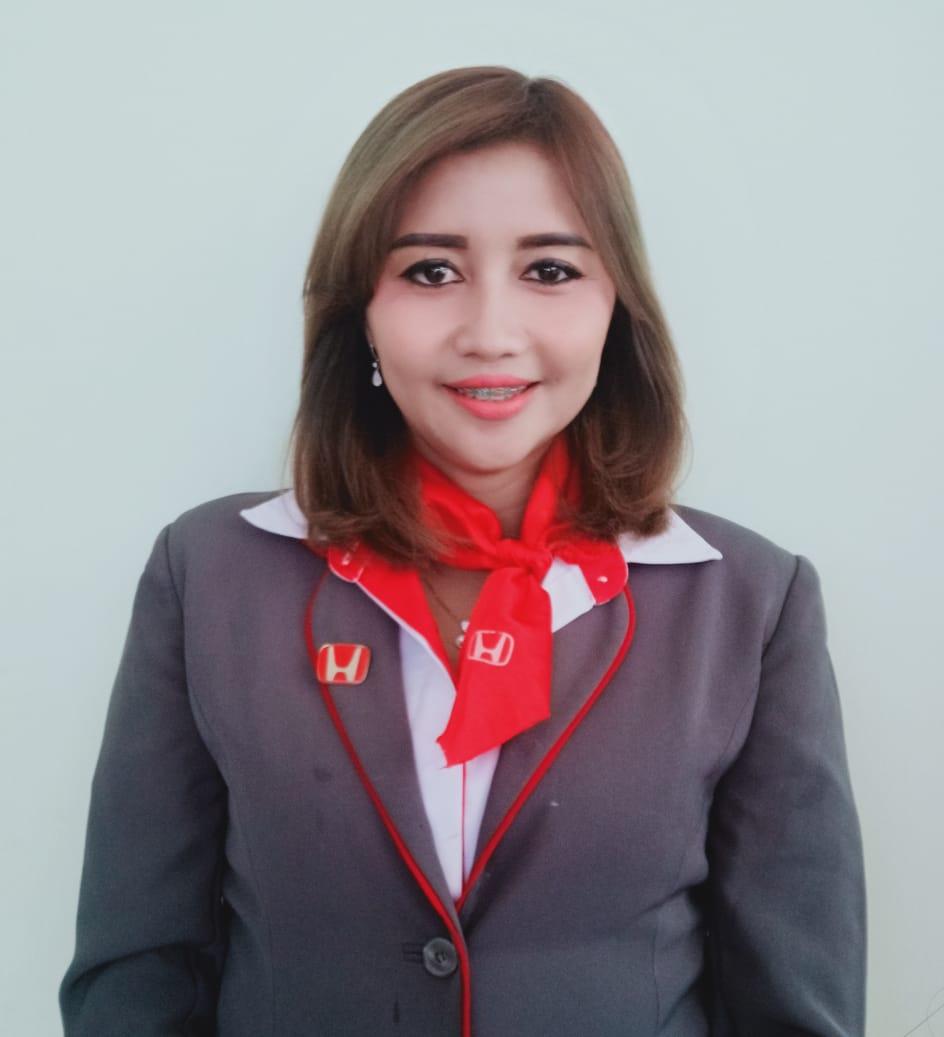 Dina Chandra Meilani